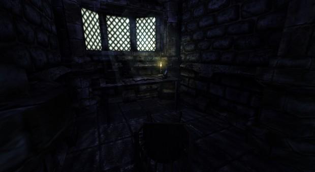 The Dark Treasure DEMO (Flashback Fix)