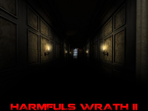 Harmfuls Wrath II PatchFix