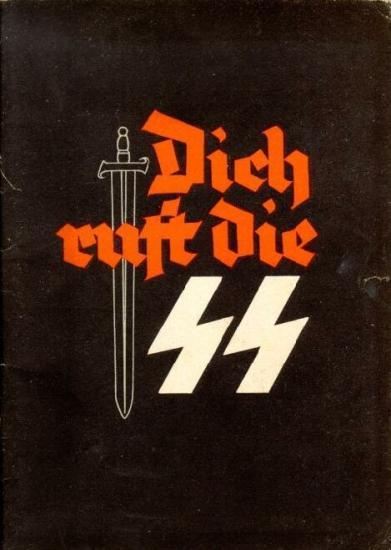 Waffen SS Feldgendarmerie Skin Pack
