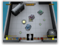 Tank Crush Eviction - (Mac) Alpha Release 17.03.12