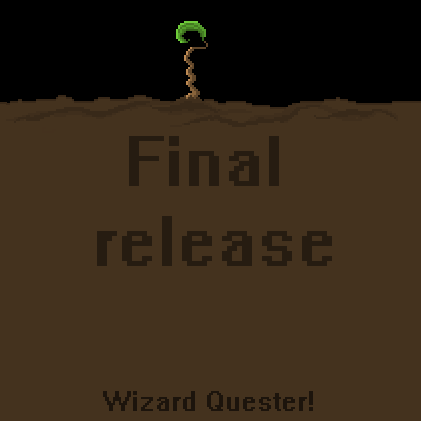 Wizard Quester! (Full Version)