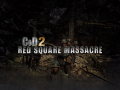 'Redsquare Massacre' Normal Edition FULL RELEASE!
