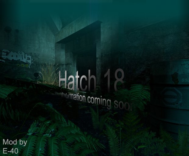 Hatch 18. Demo V1, edited