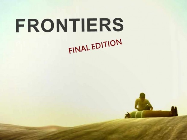 Frontiers - Final Edition