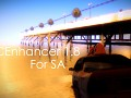 Grand Theft Auto San Andreas iCEnhancer 1.8