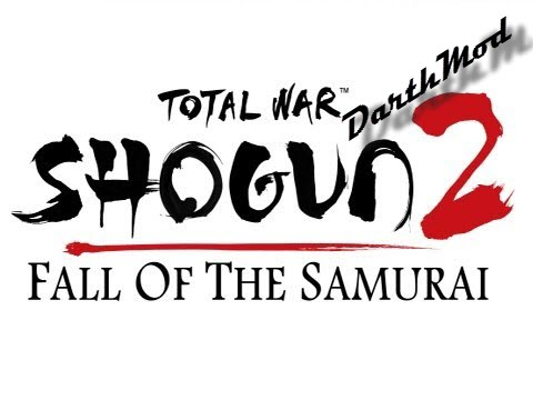DarthMod Shogun II v4.1+++ (Obsolete Old Version)