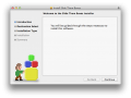 Slide Them Boxes - Mac OS X Installer