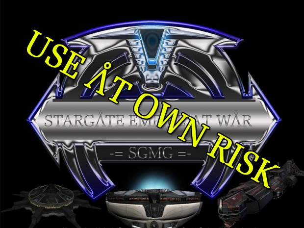 Stargate EAW: Reality by Spinobreaker