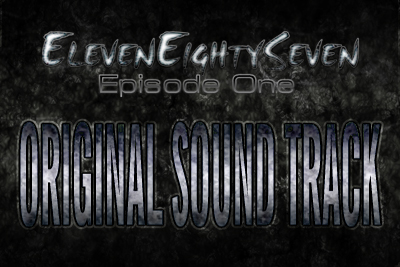 ElevenEightySeven - Episode One OST