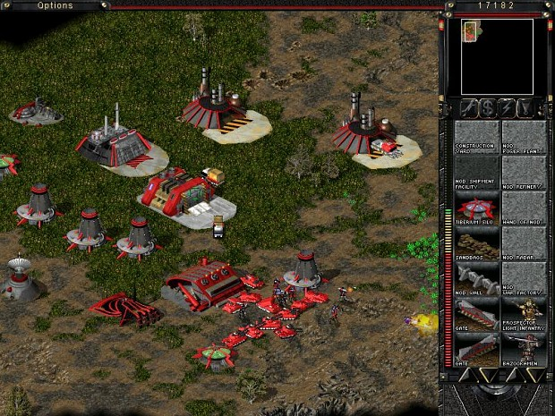 Tiberian Falon Beta V2.0 (RAR)