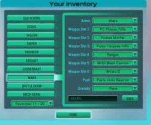 War2003 1.0 Build 587