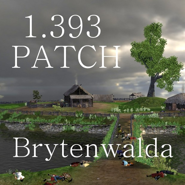 Brytenwalda 1.393 patch.