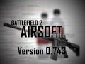 BF2 Airsoft mod v0.743
