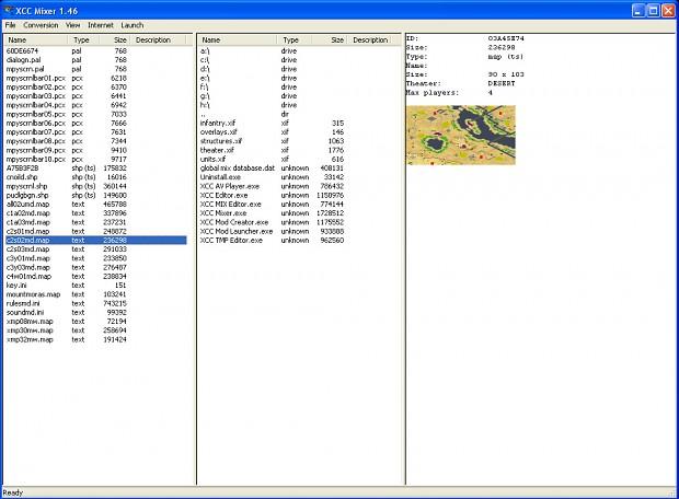 XCC Utilities v1.46