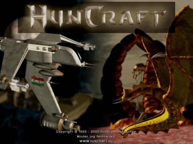 HunCraft Genocide bugfix patch (balance)