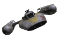 X-Wing Alliance Font fix