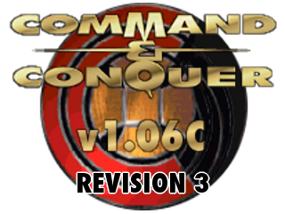 C&C95; v1.06c revision 3 patch