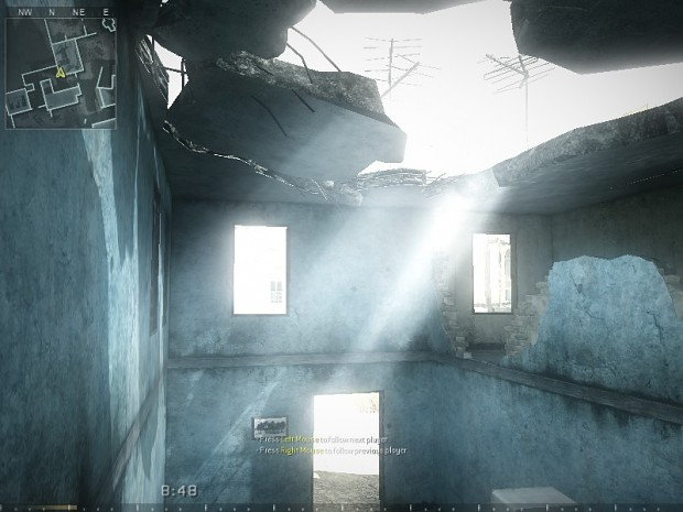 COD4-Enhanced Effect