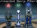 Experimental Warp Pillars Mod Beta1 (DLC ONLY)