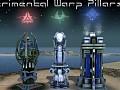 Experimental Warp Pillars Mod Beta1 (DLC ONLY)