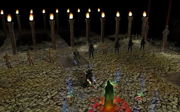 HeavensGate 2: Islands of the Undead Legion