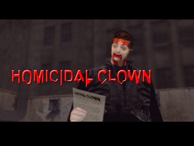 Homicidal Clown