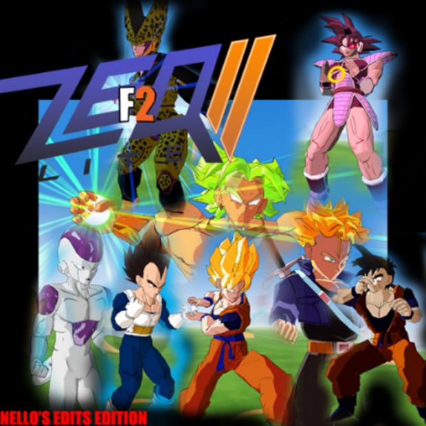ZEQ2-Lite F2