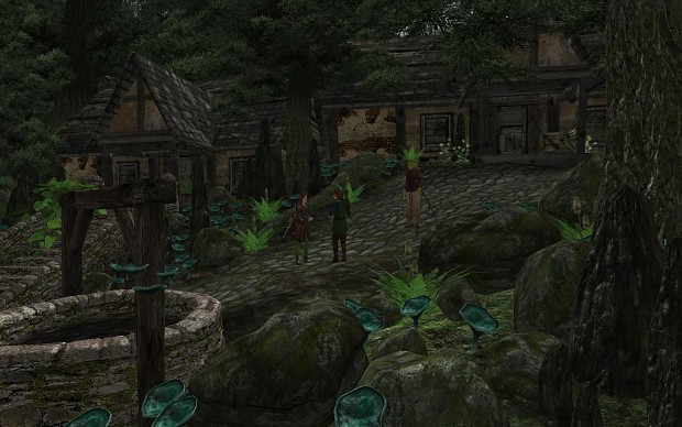 Cyrodiil Extended - Blankenmarch