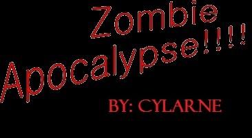 Zombie Apocalypse (0.6)