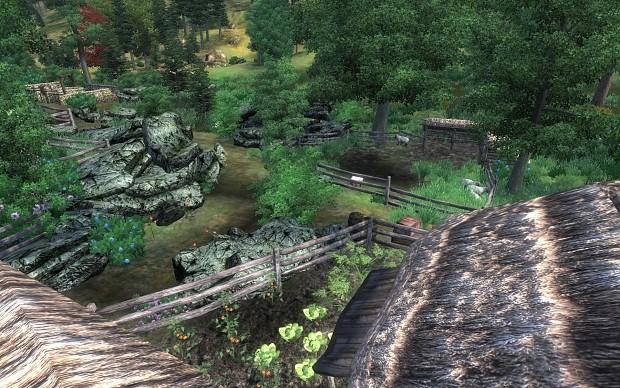 Cyrodiil Extended - Shardrock