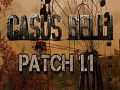 Casus Belli Patch 1.1