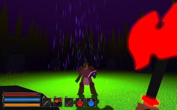 Berserker Quest 0.55 Beta Release