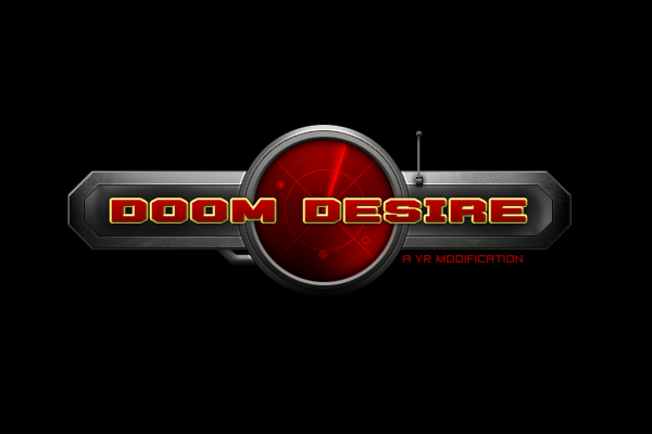 Doom Desire voxel pack