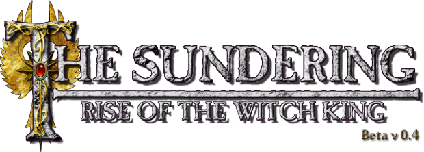 (Outdated) The Sundering v0.4 Part 2 of 4