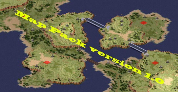 Map Pack v1.0