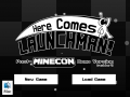 Here Comes Launchman Alpha Demo (Mac revision 4)