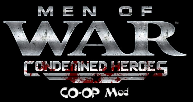 Men of War Condemned Heroes Coop Mod v1.1