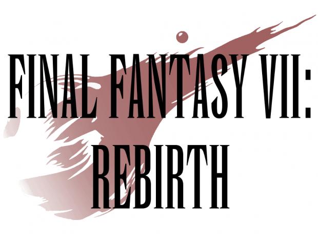 Rebirth v1 - Disc One