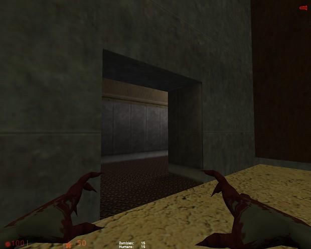 Half-Life: Outbreak Mod (v1.1)