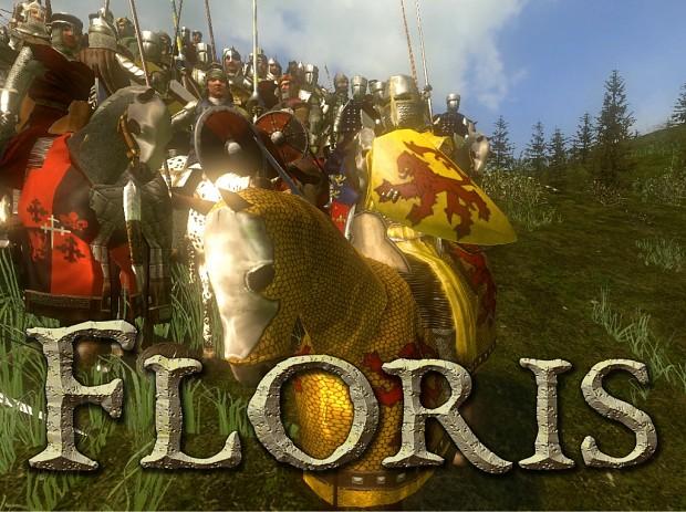 Floris Mod Pack 2.52