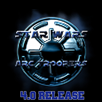 ARC Trooper Mod BETA 4.0