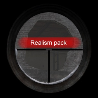 Call of Duty 2 Realism pack 1.0