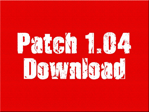 NMRiH Beta 1.03 to 1.04 Patch