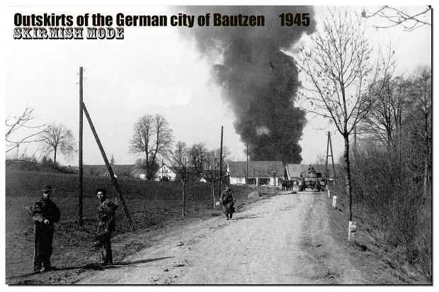 fastLegs - Bautzen skirmish