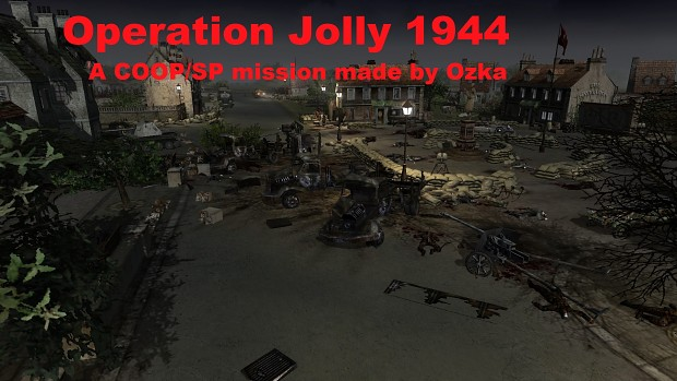 Para Aces - Operation Jolly