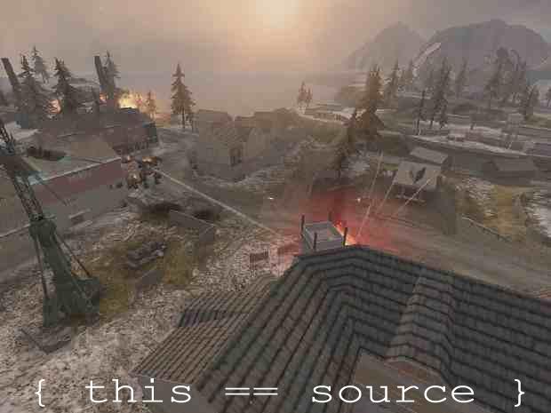 SKILTH - WARZONE V1.3 SOURCE