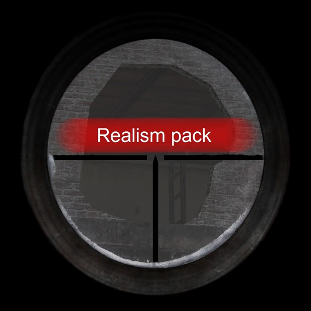 Call of Duty 2 Realism pack 1.1