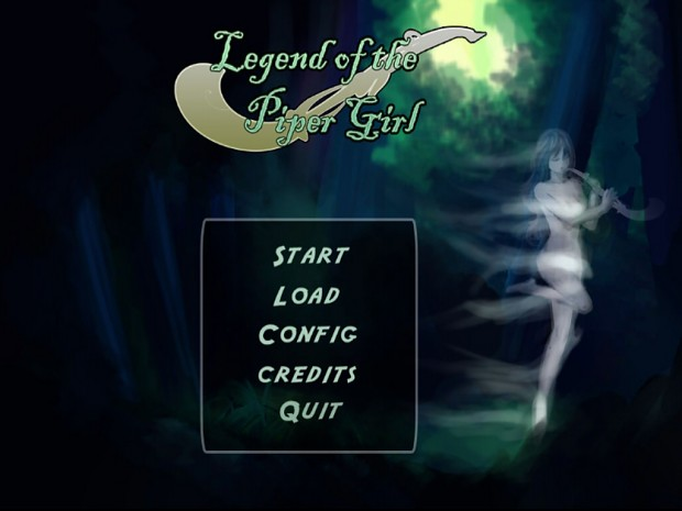 Legend of the Piper Girl