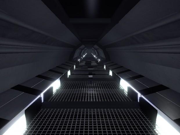 Star Trek, Jefferies Tubes