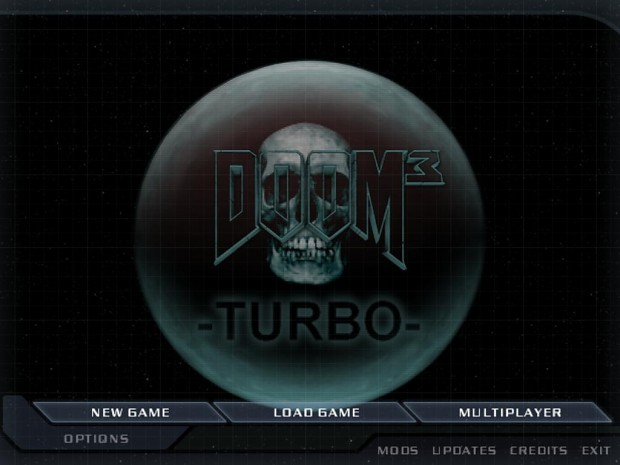 Doom 3 Turbo